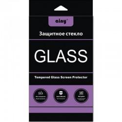 Защитное стекло для iPhone 6/6S Plus Ainy (0.2 мм)