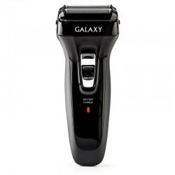 Бритва Galaxy GL 4207 (Сеточная,сухое,триммер,вр. раб. 45мин)