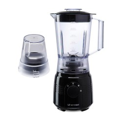 Блендер стационарный Kitfort КТ-1331-1 Black 350Вт, мерный стакан 1,25л