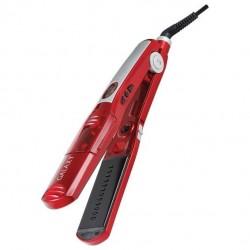 Выпрямитель для волос Galaxy GL 4509 Red 65Вт, керамическое покрытие, 1 режим