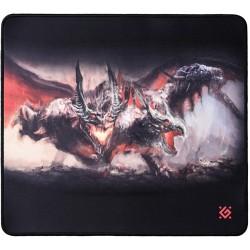 Игровой коврик Defender Cerberus XXL ткань+резина (400x355x3) рисунок