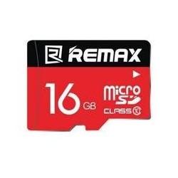 Карта памяти MicroSDHC 16Gb Remax TF Card U3 Black