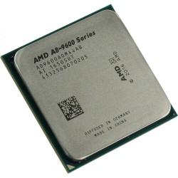 Процессор AMD AM4 A8 9600 (4ядра/4потока*3,1ГГц-3,4ГГц,2Мб,R7,65Вт,oem)