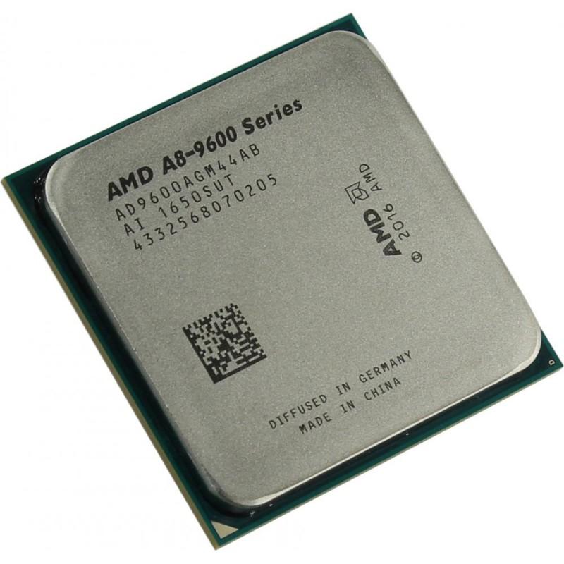 Процессор AMD Sock AM4 A8 X4-9600 (3,4GHz,2Mb,65Вт) oem