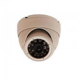"Видеокамера AHD EL MDm2.1(3.6) купол./антив-я 1/2.7"" 2.1Мп Progressive Scan CMOS, -45 + 50"