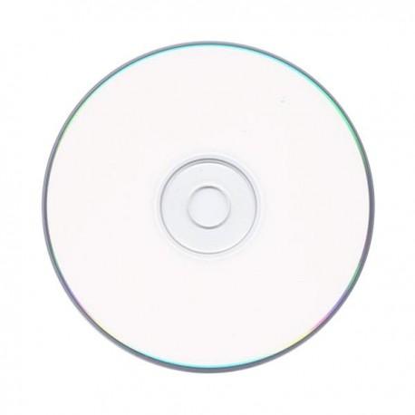 Диск CD-R 25шт Mirex 700Mb 48x Cake box printable inkjet (UL120038A8M)