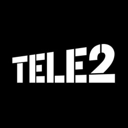 Пакет подключения  TELE2 Мой онлайн+(MAXI)500/500