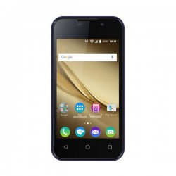 "Смартфон BQ BQ-4072 Strike Mini D.Grey 2sim/4""/480*800/4*1.2ГГц/1Gb/8Gb/mSD/5Мп/Bt/WiFi/GPS/And7.0"