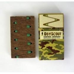 Спички Boyscout Вулкан 60мм. (10шт.) 61034