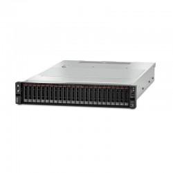 "Lenovo TS TCh ThinkSystem SR650 Rack 2U,Xeon 4110 8C(2.1GHz/85W),16GB/2Rx8 RDIMM,noHDD2,5""(upto8/24),SR 9308i(2GBFlash),noDVD,1xfree PCI,noGbE,1x750Wps(upto2)(an.7X06A04PEA),1 power cord,XCCEnterprise"