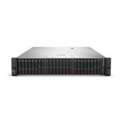 Proliant DL560 Gen10 Gold 6148 Rack(2U)/4xXeon20C 2.4GHz(27.5MB)/8x16GbR1D_2666/P408i-aFBWC(2Gb/RAID 0/1/10/5/50/6/60)/noHDD(8/24up)SFF/noDVD/6HPFans/iLOstd/2x10Gb533FLR-T/EasyRK&CMA/2x1600W