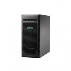 ProLiant ML110 Gen10 Silver 4108 HotPlug Tower(4.5U)/Xeon8C 1.8GHz(11Mb)/1x16GbR1D_2666/S100i(ZM/RAID 0/1/10/5)/noHDD(4/8up)LFF/noDVD/iLOstd/2NHPFan/2x1GbEth/1x550W(NHP)