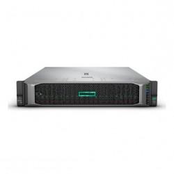 Proliant DL385 Gen10 7451 Rack(2U)/2xEPYC24C 2.3GHz(64MB)/2x32GbR2D_2666/P408i-aFBWC(2Gb/RAID 0/1/10/5/50/6/60)/noHDD(8/up24+6)SFF/DVDRW/iLOadv/6HPFans_HighPerf/4x1GbEth/2x10/25GbSFP/EasyRK+CMA/2x800w