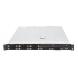 Huawei  1288H V5 (8*2.5inch HDD Chassis, With 2*GE and 2*10GE SFP+(Without Optical Transceiver)) H12H-05(For oversea)