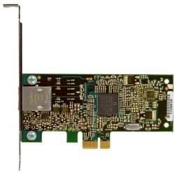 Dell NetCard 5722; 10/100/1000 Мбит/с; BASE-TX PCIex1