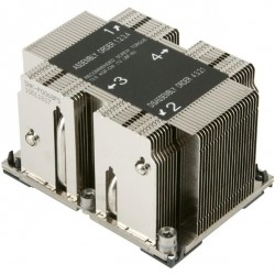 Supermicro Heatsink 2U+ SNK-P0068PS X11 Purley Series Servers LGA 3647-0
