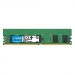 Crucial by Micron DDR4   8GB (PC4-21300) 2666MHz ECC Registered SR x8 (Retail)