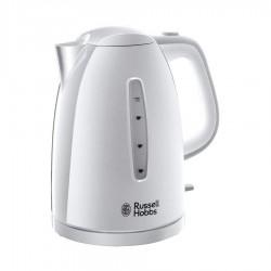 Чайник Russell Hobbs 21270-70 White (3000Вт,1.7л,пластик,закрытая спираль)