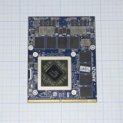 Видеокарта для ноутбука Radeon HD7970M (216-0836036) Dell E230435 109-C42957-00B MXM3.0B