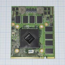 Видеокарта для ноутбука GeForce GF9800M 512Mb (G94-700-A1) M86TU NB9E-GT V1.0 MXM HE