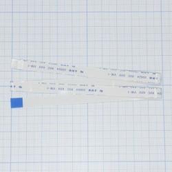Шлейф FPC длина 400мм 12 пин шаг 0.5мм