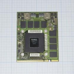 Видеокарта для ноутбука GeForce GF8800M GTX 512Mb (G96-720-A2) M57RU NB8E-GTX MXM HE