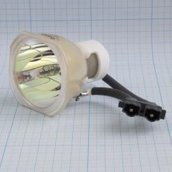 Лампа проектора VLT-XD400LP (Mitsubishi DX540 DX545 DX548 ES100 XD400U XD450U XD490) без модуля