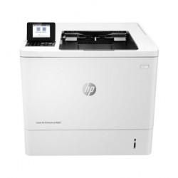 Принтер HP LaserJet Enterprise M607n (A4, 1200dpi, 52ppm, 512Mb, 2 trays 100+550, USB/extUSBx2/GigEth, 1y warr, cartridge 11000 pages in box, repl. E6B67A)