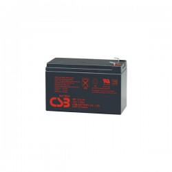 Аккумулятор CSB GP1272 12V,7Ah,F2,(94+6/д151/ш65) (28W)