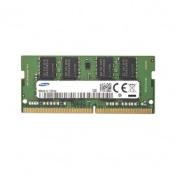 Модуль памяти Samsung DDR4   4GB SO-DIMM (PC4-19200)  2400MHz   1.2V (M471A5244CB0-CRCD0)