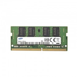 Модуль памяти Samsung DDR4   8GB SO-DIMM (PC4-19200)  2400MHz   1.2V (M471A1K43CB1-CRCD0)