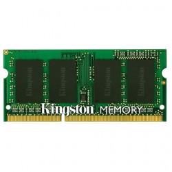 Модуль памяти Kingston DDR-III 2GB (PC3-12800) 1600MHz SO-DIMM