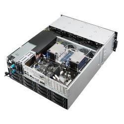 """ASUS RS540-E8-RS36-ECP // 4U, ASUS Z10PR-D16,  2 x s2011-3, 1024GB max, 36HDD Hot-swap, 2HDD Hot-swap 2,5"""", 2 x 800W, CPU FAN ; 90SV04AA-M01CE0"""