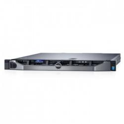 Dell PowerEdge R330 1U no CPU(E3-1200v6)/ HS/ no memory(4)/ no controller/ noHDD(4)LFF HotPlug/ DVDRW/ iDRAC8 Exp +Port/ 2xGE/ noRPS(2up)/ Bezel/ Static Rails/no ARM/PCI-E: 1xF+1xL/ 3YBWNBD (210-AFEV)