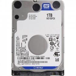 "Жесткий диск 2,5"" SATA 1Tb WD WD10SPZX 5400,128mb"