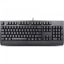 Клавиатура Lenovo Preferred Pro II USB Keyboard Black (Russian/Cyrillic)
