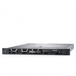 DELL PowerEdge R640 1U/ 8SFF/ 2x6130 (16-Core, 2.1 GHz, 125W)/ 2x32GB RDIMM/ 730P 2GB mC/ 1x1.2TB 10K SAS/ 4xGE/ 2x750w/ RC2/ 8 std FAN/ noDVD/ Bezel noQS/ Sliding Rails/ CMA/ 3YPSNBD