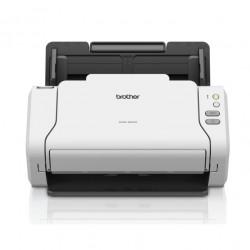 Документ-сканер Brother ADS-2200, A4, 35 стр/мин, 256Мб, цветной, дуплекс, DADF50, USB, Presto!® BizCard OCR