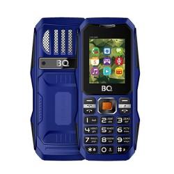 """Сотовый телефон BQ BQ-1842 Tank mini D.Blue (2sim/1.77""""/128*160/32Mb/microSD/-/Bt/1200мАч)"""
