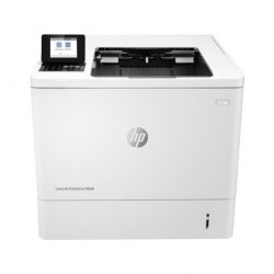 Принтер HP LaserJet Enterprise M608n (A4, 1200dpi, 61ppm, 512Mb, 2 trays 100+550, USB/extUSBx2/GigEth, 1y warr, cartridge 11000 pages in box, repl. E6B69A)