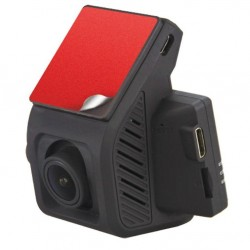 "Видеорегистратор Playme Svart 1920*1080/170°/2.45""/microSD/2мп/H.264/G-сенсор/-/GPS/HDMI"