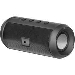 Портативная колонка Defender Enjoy S500 6Вт, Bluetooth, FM, microSD/USB, функция Hands free, Черный