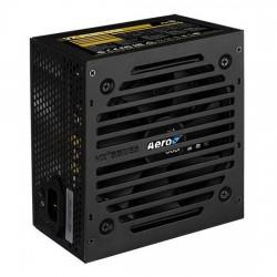 Блок питания 550w Aerocool VX-550 Plus (20+4pin,4+4pin,120mm)
