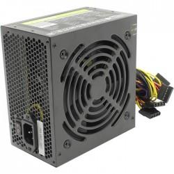Блок питания 500w Aerocool VX-500 Plus (3SATA,PCI-E,12cmFAN,50cm cable)