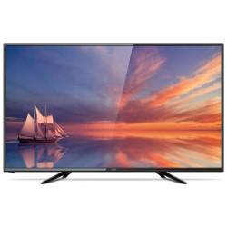 """Телевизор Polar P32L22T2C (32""""/1366x768/3xHDMI,USB/DVB-T2,T,C/-/-/-/ Черный HD Ready MediaPlayer)"""