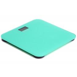 Весы Kitfort КТ-804-1 Green стекло, точность 0,1кг, макс. 150кг, авто вкл/выкл