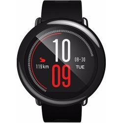 "Смарт-часы Amazfit Pace Black 1.34""/IP67/And4.4,iOS7/GPS/Bt,WiFi/2*1ГГц/4Gb"