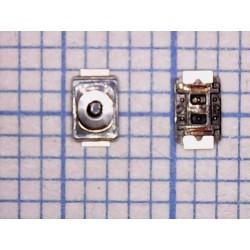 Тактовая кнопка №11 кнопка питания для iPhone 5, 5C, 5S
