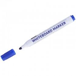 Маркер для доски Спейс синий, пулевидный, 2,5 мм (WBM 9497)