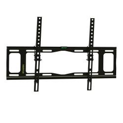 """Кронштейн Tuarex OLIMP-112 черный настенный,для тв,32-90"""",до 40кг,от стены 25мм,наклон -12°"""